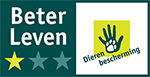 beter leven logo